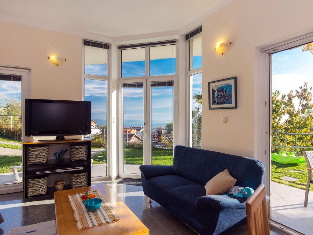 Appartement de vacances Bella Vista (OPA103) (112525), Jurdani, , Kvarner, Croatie, image 14