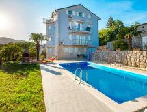 Апартаменты в Opatija - HR3100.608.3
