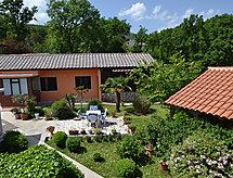 Opatija/Ika - Holiday House Franjo