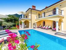 Opatija/Ičići - Maison de vacances Villa Orhidea