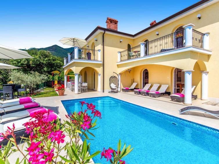 Ferienhaus Villa Orhidea