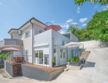 Opatija/Ičići - Appartement Nikas