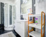 Foto 14 interieur - Appartement Nilia, Opatija Volosko