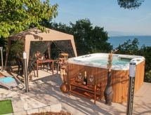 Opatija/Volosko - Holiday House M