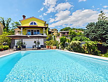 Opatija/Pobri - Holiday House Izzi