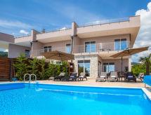 Opatija/Pobri - Maison de vacances Villa Stella