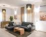 Foto 5 interieur - Vakantiehuis Villa Stella, Opatija Pobri