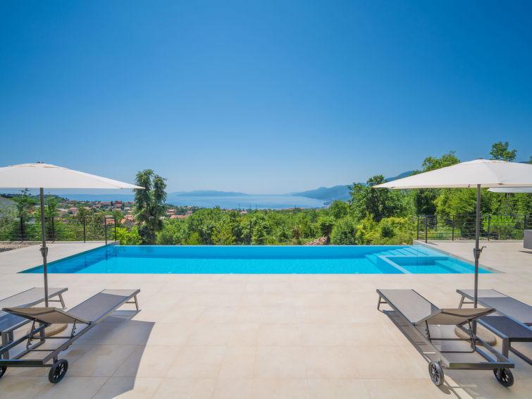 Villa Minimal Accommodation in Opatija