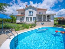 Opatija/Mihelići - Maison de vacances Zorica