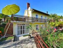 Opatija/Rukavac - Apartamento Karlo