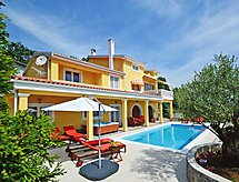 Opatija/Bregi - Holiday House Villa Olea