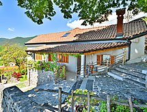 Opatija/Veprinac - Holiday House Brituh