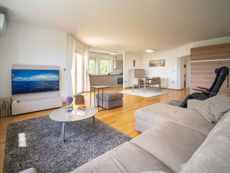 Kvarner house - Apartment - Opatija/Kastav