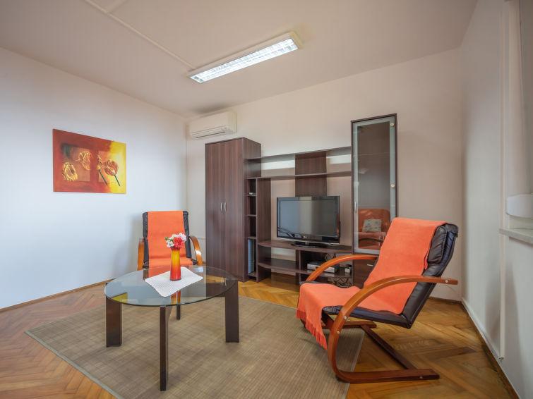 Sabina - Apartment - Rijeka
