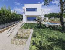 Rijeka - Maison de vacances Sollus