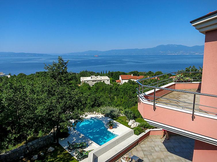 Villa Anamia - Chalet - Rijeka