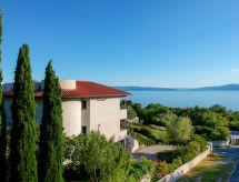 Rijeka - Maison de vacances Kamik