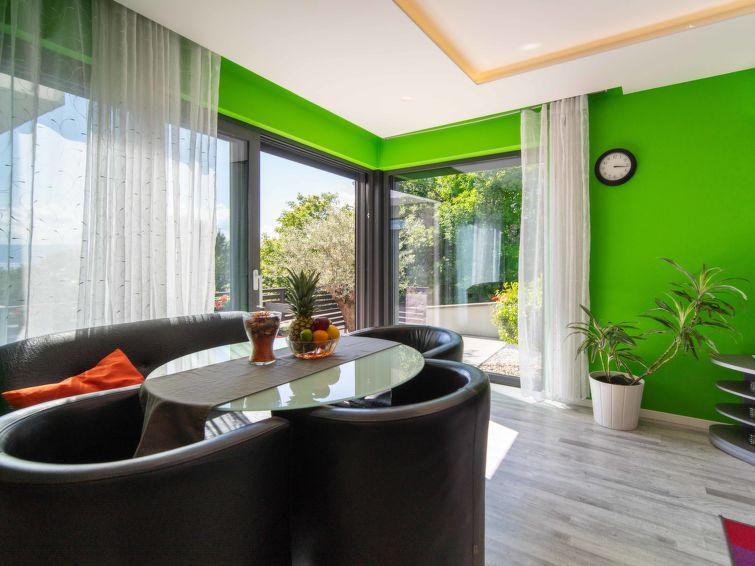 Oliva - Apartment - Rijeka