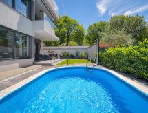 Rijeka - Appartement Vito