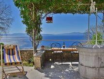 Rijeka - Casa de vacaciones Vesna