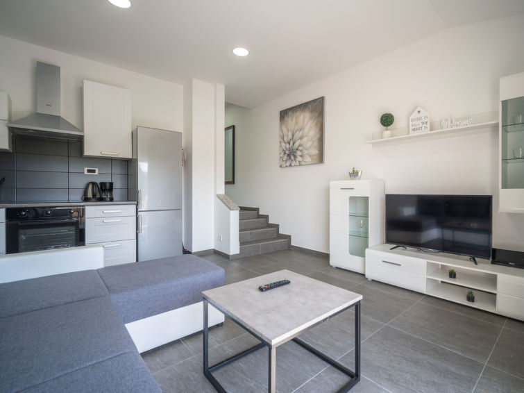 Apartment Laura - Rijeka