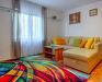 Image 4 - intérieur - Appartement Albaneze, Krk Njivice