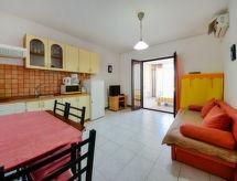 Krk/Malinska - Appartement Renata