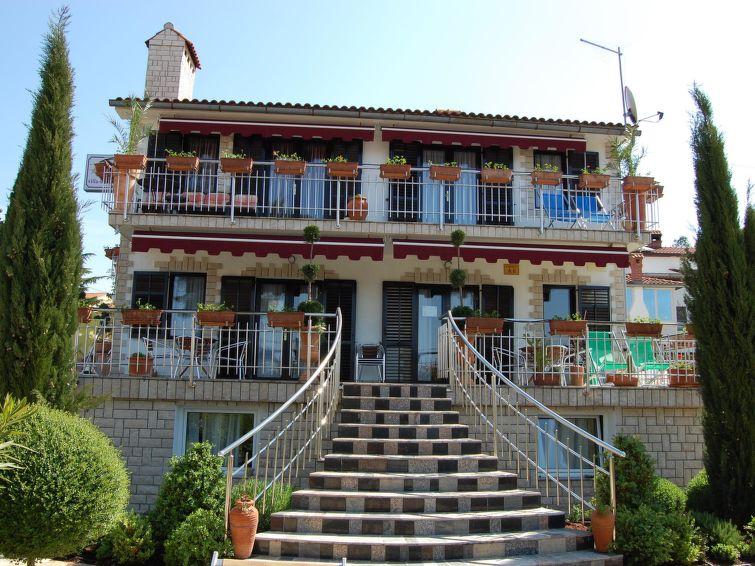 Accommodation in Šibensko-Kniniska