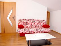 Krk/Malinska - Apartment Dujmovic Miro