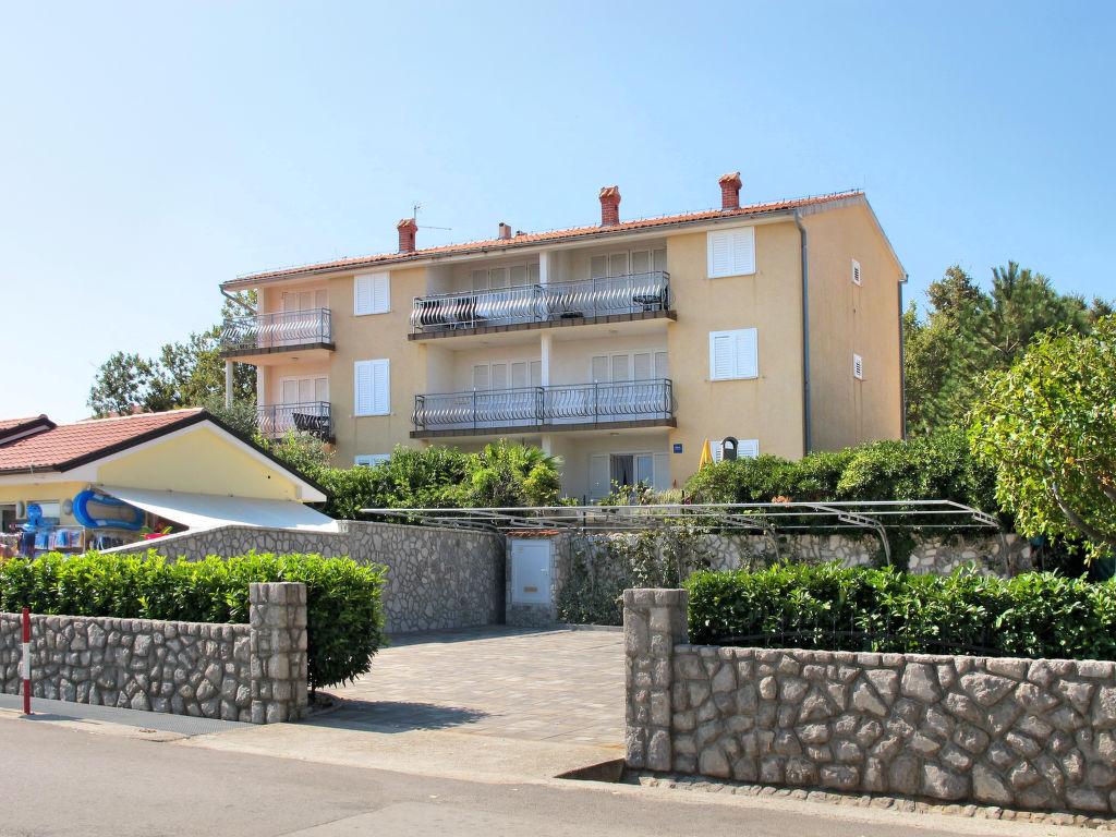 Appartement de vacances Mirta (MLK100) (112587), Silo, Île de Krk, Kvarner, Croatie, image 13