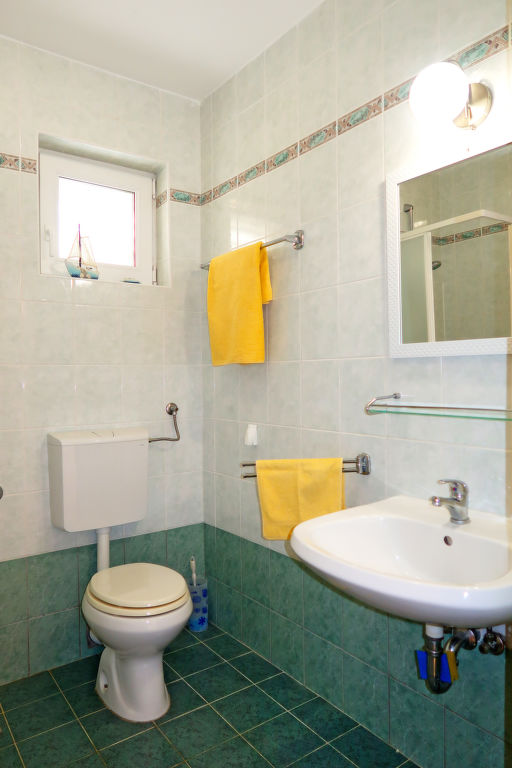 Appartement de vacances Mirta (MLK100) (112587), Silo, Île de Krk, Kvarner, Croatie, image 3