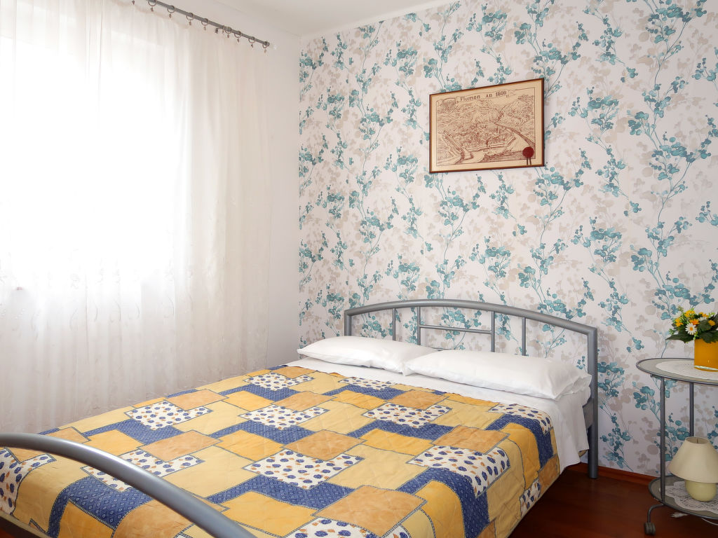 Appartement de vacances Mirta (MLK100) (112587), Silo, Île de Krk, Kvarner, Croatie, image 4