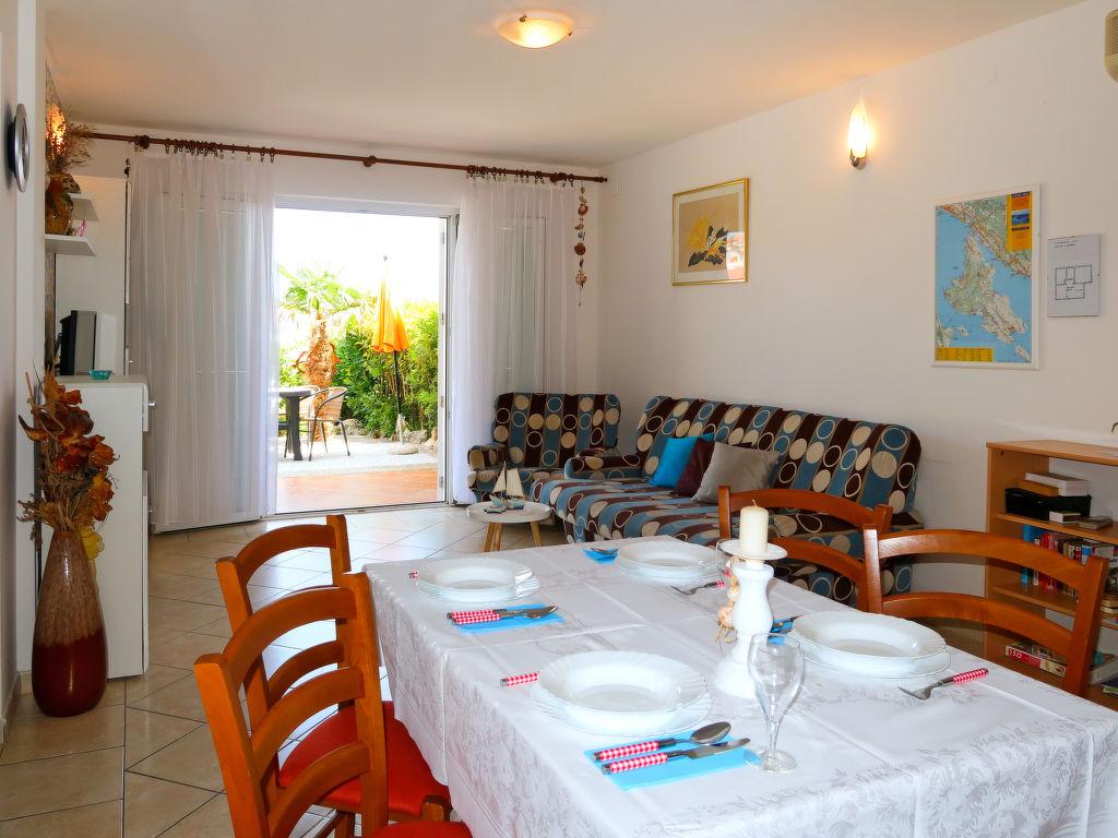 Appartement de vacances Mirta (MLK100) (112587), Silo, Île de Krk, Kvarner, Croatie, image 6
