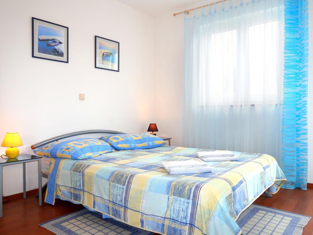 Appartement de vacances Mirta (MLK100) (112587), Silo, Île de Krk, Kvarner, Croatie, image 7