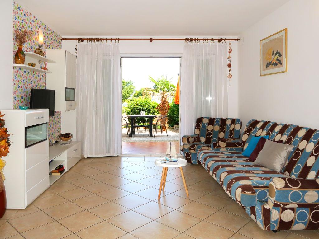 Appartement de vacances Mirta (MLK100) (112587), Silo, Île de Krk, Kvarner, Croatie, image 9
