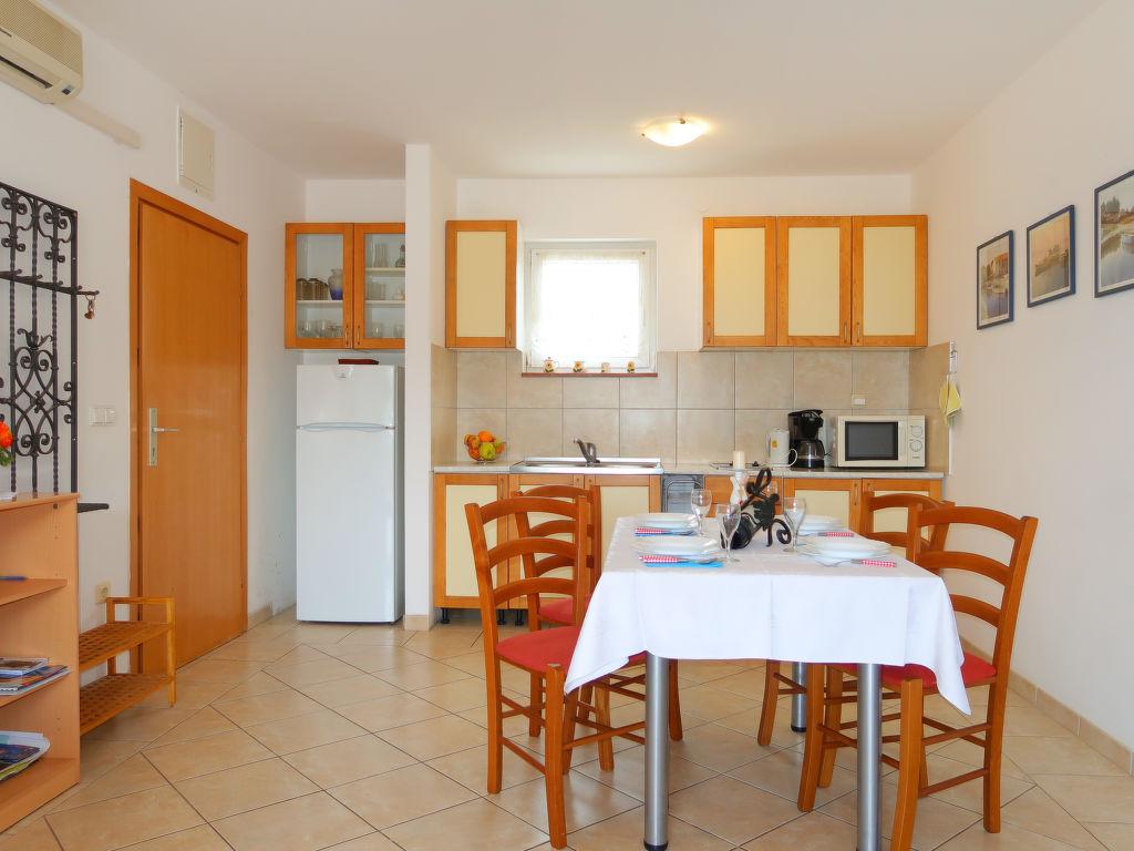 Appartement de vacances Mirta (MLK100) (112587), Silo, Île de Krk, Kvarner, Croatie, image 10