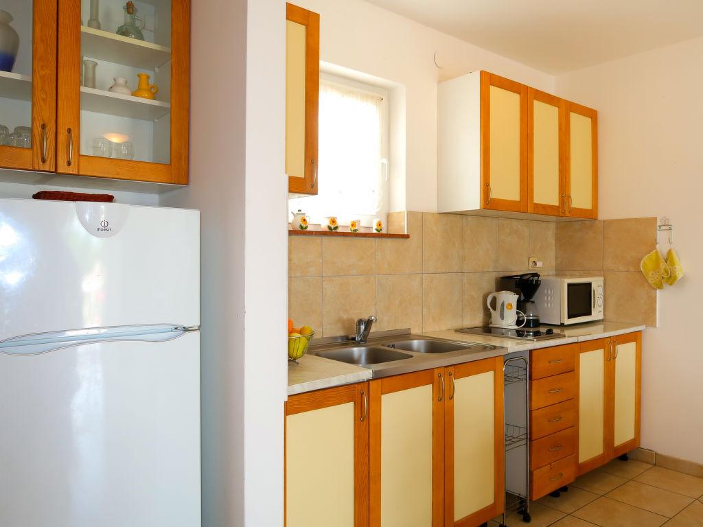 Appartement de vacances Mirta (MLK100) (112587), Silo, Île de Krk, Kvarner, Croatie, image 11