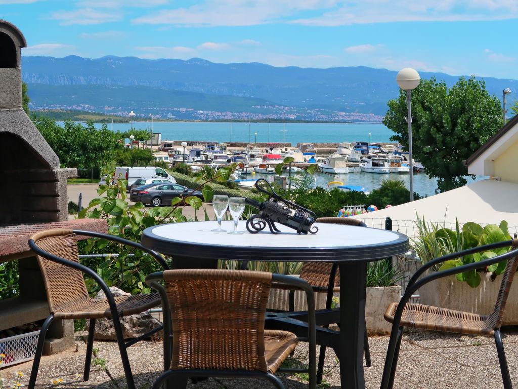 Ferienwohnung Mirta (MLK100) (112587), Silo, Insel Krk, Kvarner, Kroatien, Bild 12