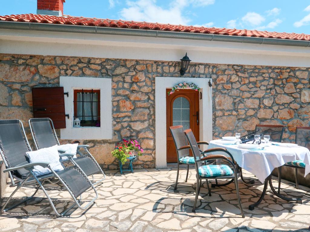 Ferienwohnung Mia (MLK370) (108041), Dobrinj, Insel Krk, Kvarner, Kroatien, Bild 3