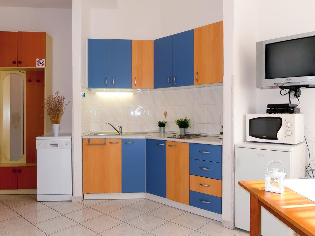 Appartement de vacances Radmila (MLK140) (110664), Dobrinj, Île de Krk, Kvarner, Croatie, image 8