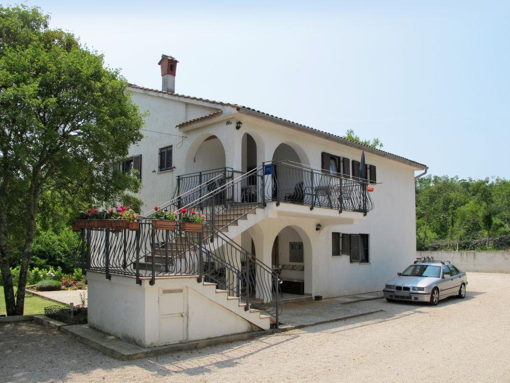 Appartement de vacances Radmila (MLK142) (110034), Dobrinj, Île de Krk, Kvarner, Croatie, image 10