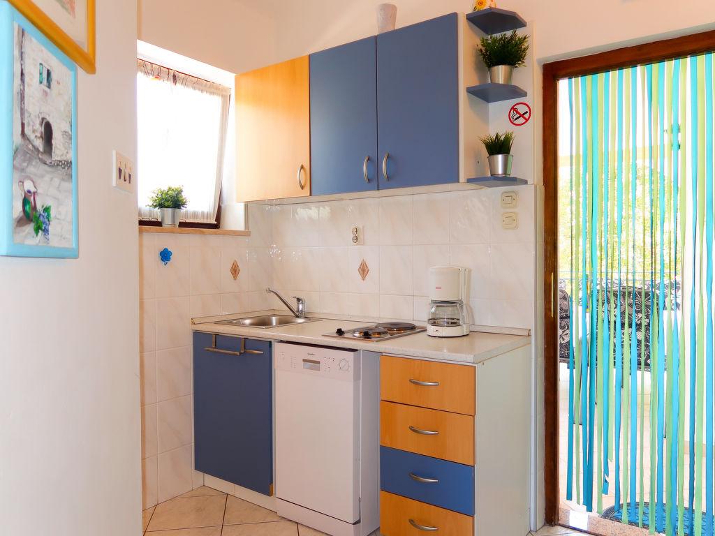 Appartement de vacances Radmila (MLK142) (110034), Dobrinj, Île de Krk, Kvarner, Croatie, image 4