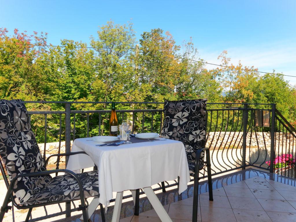 Appartement de vacances Radmila (MLK142) (110034), Dobrinj, Île de Krk, Kvarner, Croatie, image 7