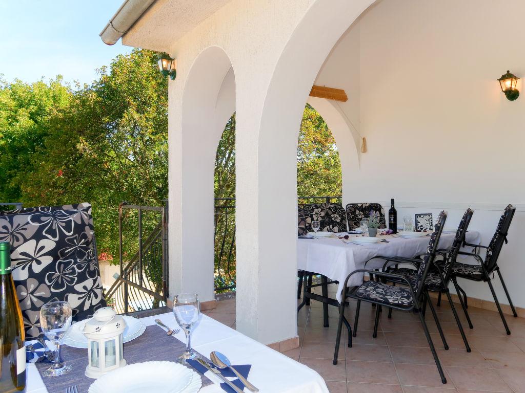 Appartement de vacances Radmila (MLK142) (110034), Dobrinj, Île de Krk, Kvarner, Croatie, image 8