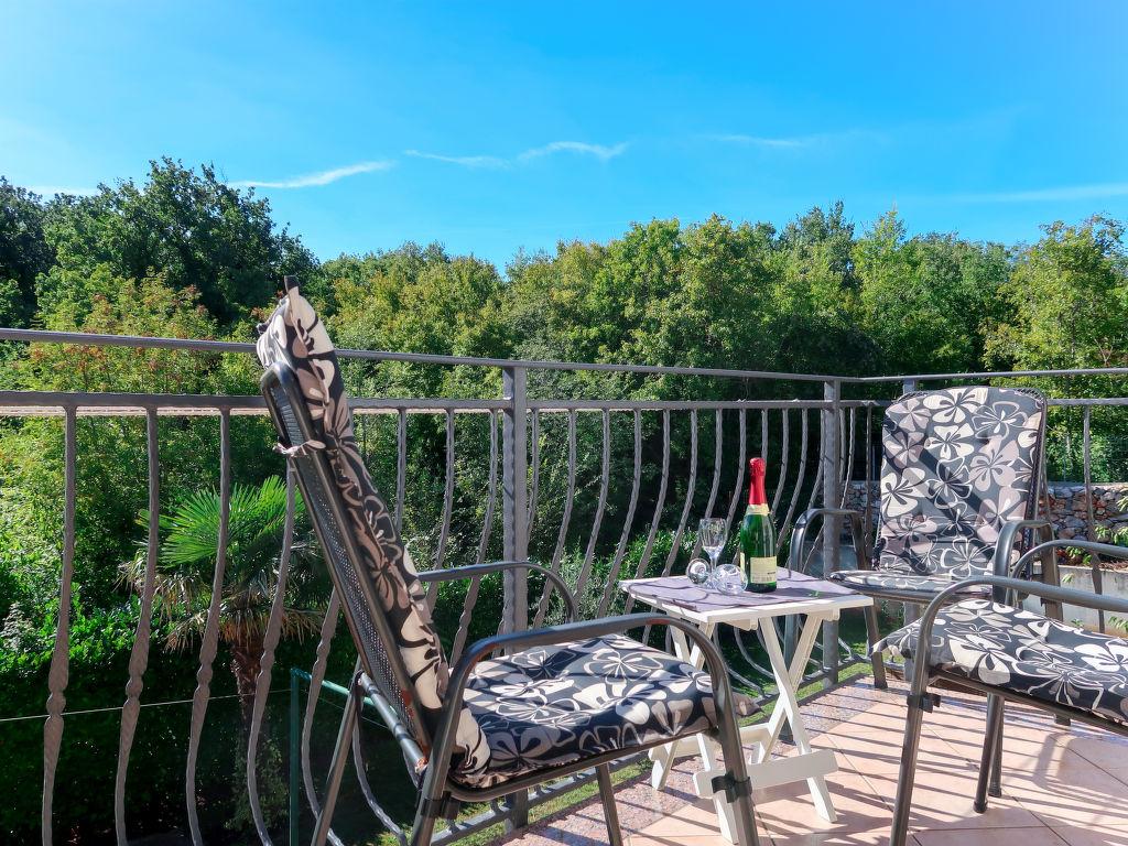 Ferienwohnung Radmila (113792), Dobrinj, Insel Krk, Kvarner, Kroatien, Bild 25
