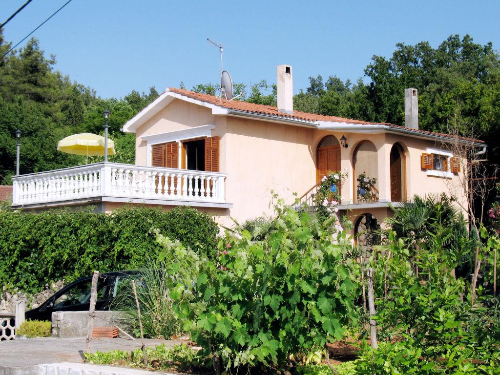 Appartement de vacances Stipic (MLK125) (112932), Dobrinj, Île de Krk, Kvarner, Croatie, image 11