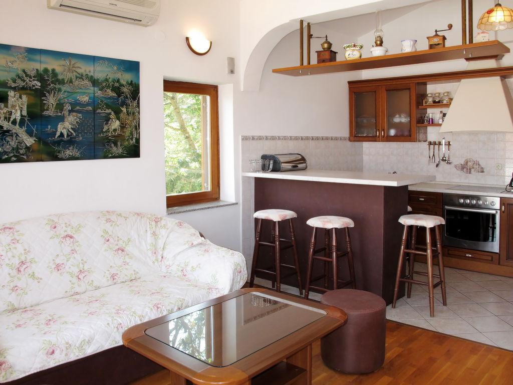 Appartement de vacances Stipic (MLK125) (112932), Dobrinj, Île de Krk, Kvarner, Croatie, image 3