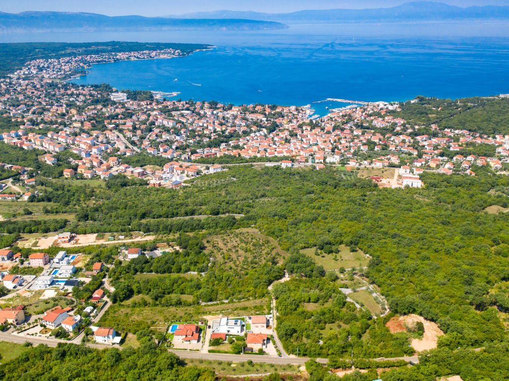 Ferienwohnung Gloria 1 (MLK306) (2790066), Vantačići, Insel Krk, Kvarner, Kroatien, Bild 26