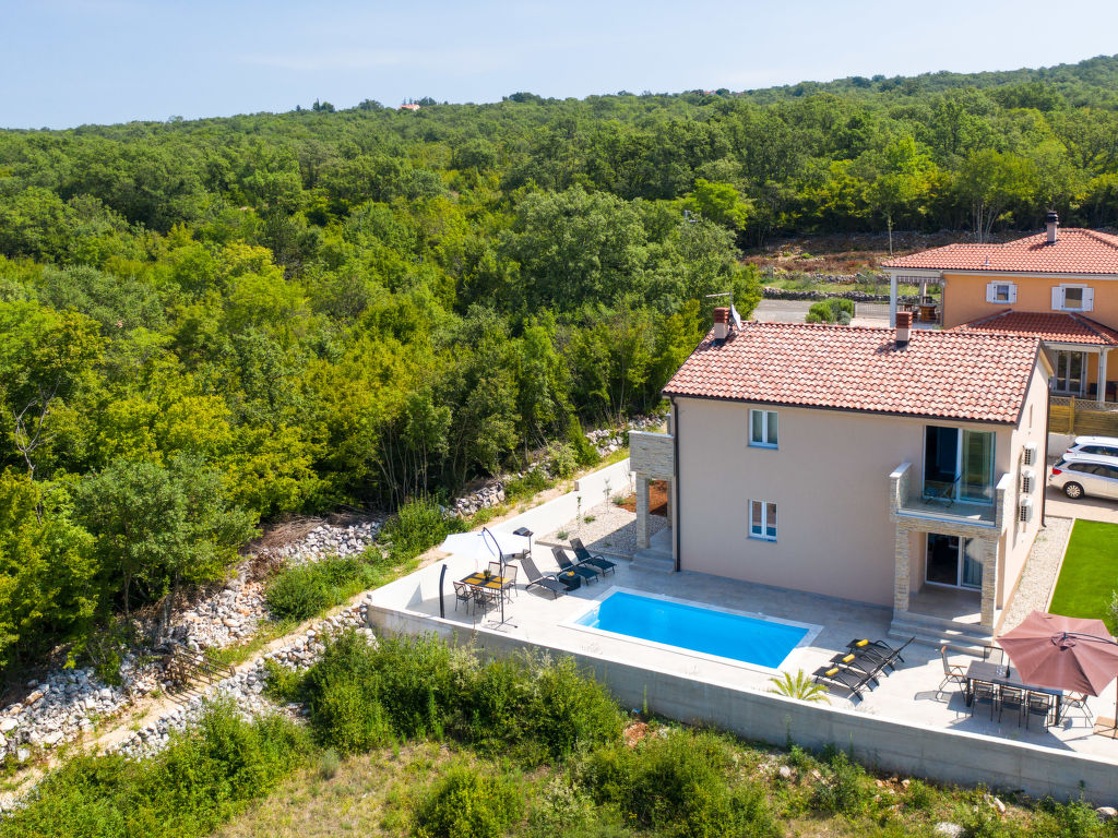 Ferienwohnung Gloria 1 (MLK306) (2790066), Vantačići, Insel Krk, Kvarner, Kroatien, Bild 27