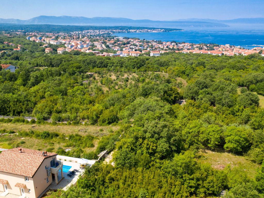 Ferienwohnung Gloria 1 (MLK306) (2790066), Vantačići, Insel Krk, Kvarner, Kroatien, Bild 28